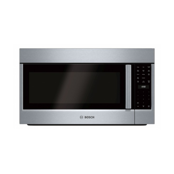 800 Series Over-The-Range Microwave 30''