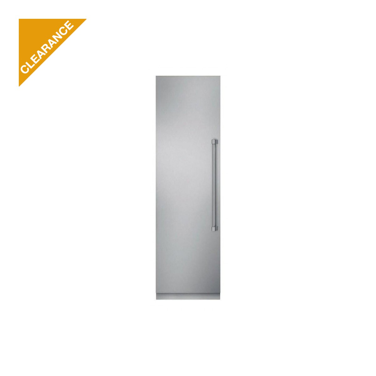 "24"" Built In Thermador All Refrigerator Column"