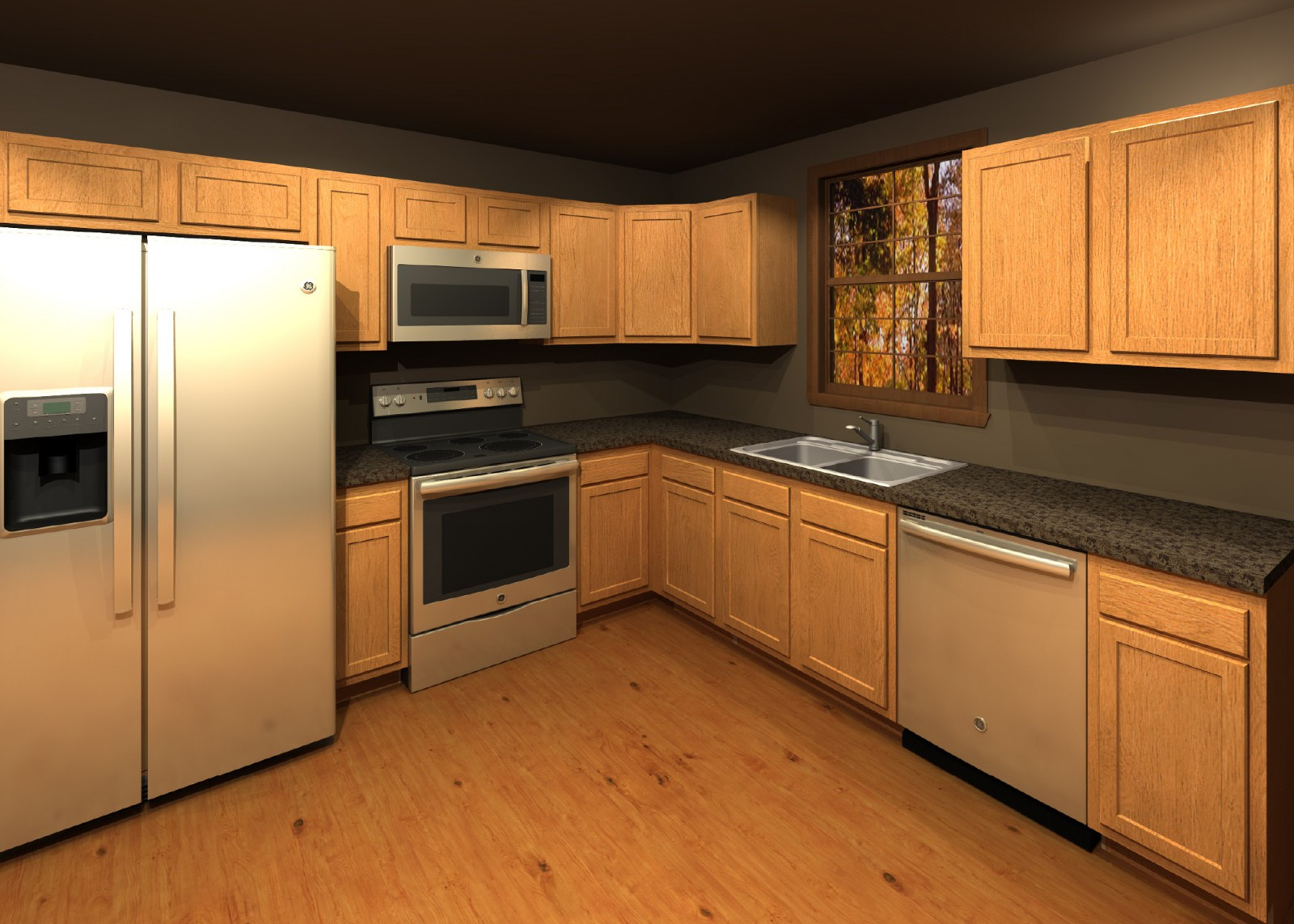 Kitchen Kompact Cabinets - Discount Cabinets & Appliances