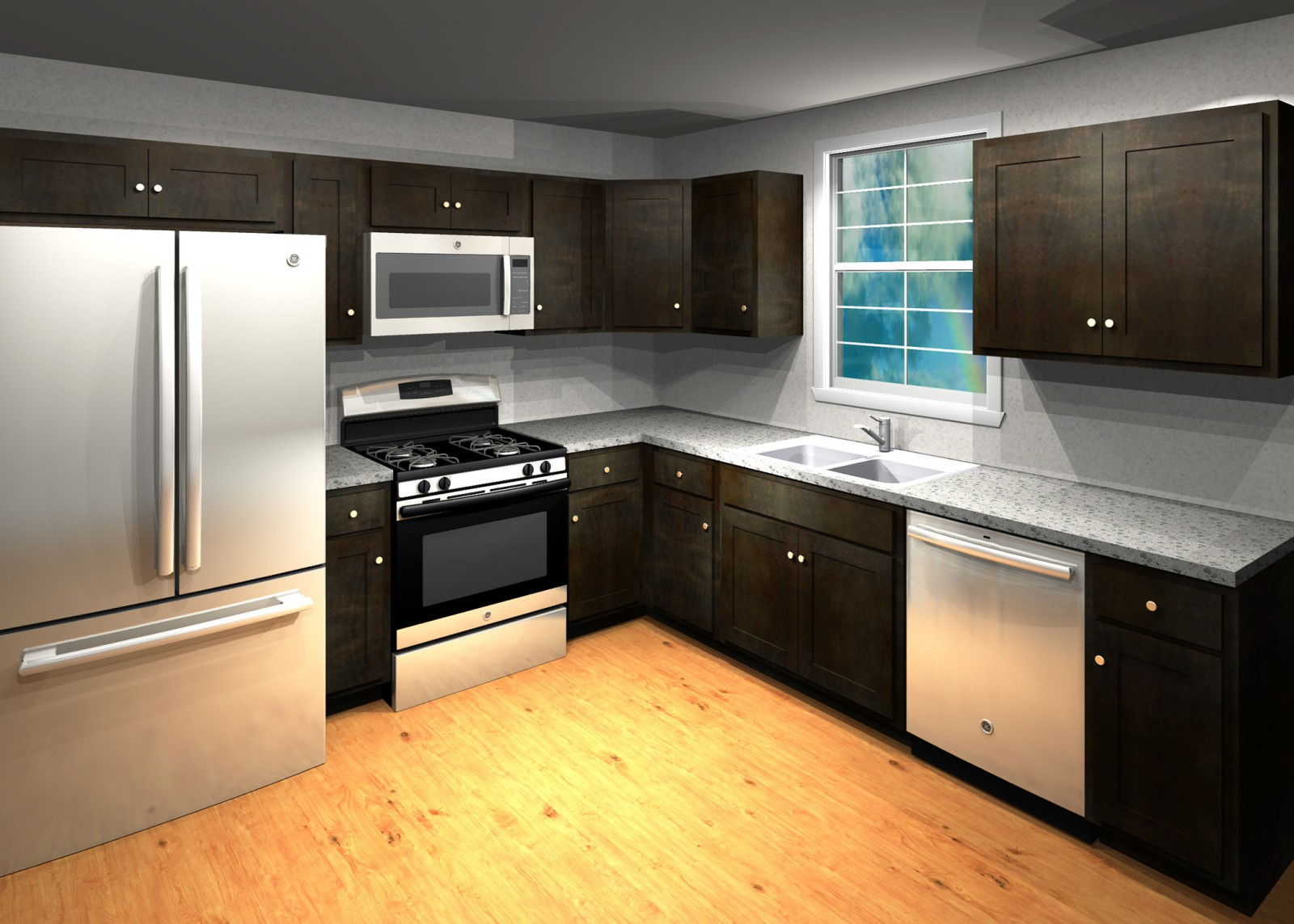 Koch Express Cabinets - Discount Cabinets & Appliances
