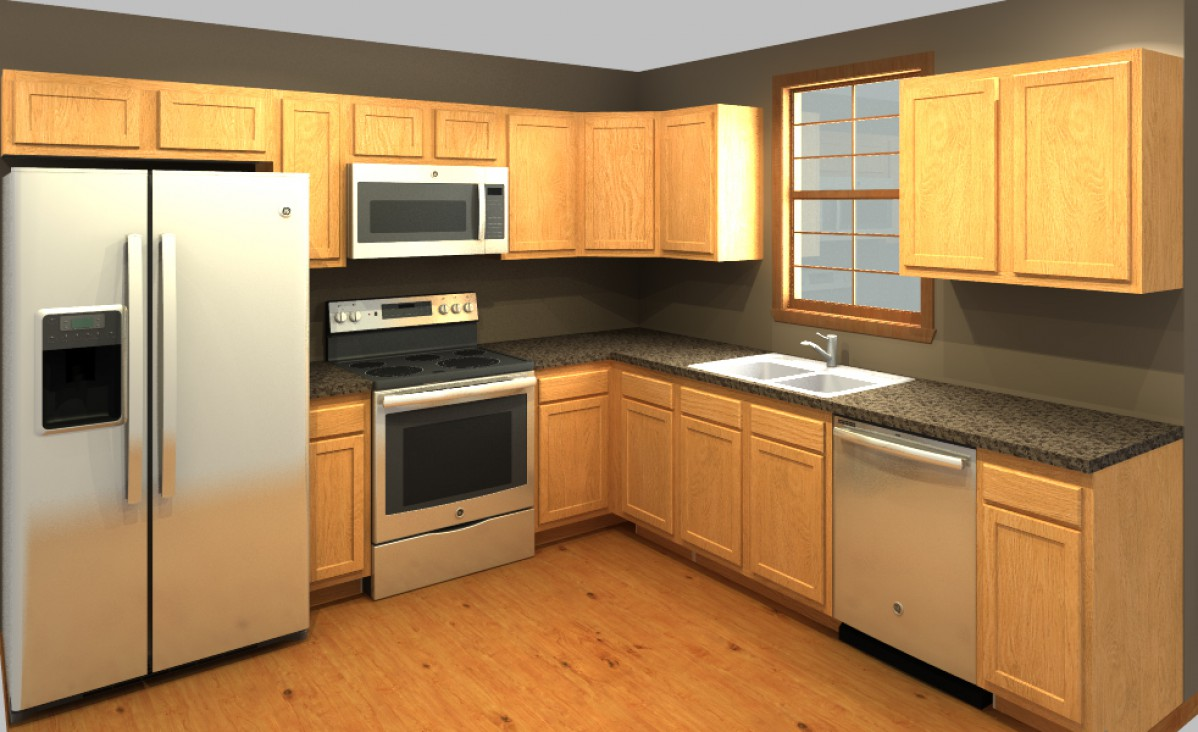 Discount Cabinets & Appliances