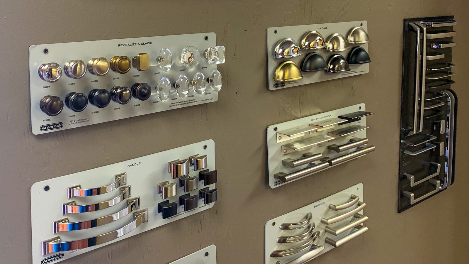 Our Showroom Discount Cabinets Amp Appliances