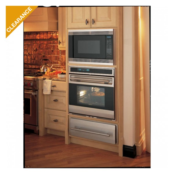 "Wolf 36"" Single Electric Wall Oven"